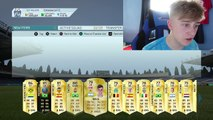 I PACKED A 93 RATED TOTS!! INSANE BPL TOTS IN A PACK!! HARRY KANE IN TOTS 50K PACK