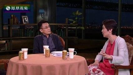 20160420 锵锵三人行 王蒙:这年纪对身体状况不敏感 爱咋地咋地
