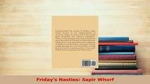 PDF  Fridays Nasties Sapir Whorf  Read Online