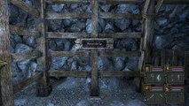 Legend of Grimrock 2 - Crystal Mine Abyss : Power Me Up (+Mine Key)