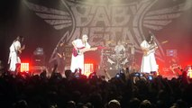 BabyMetal Catch Me If You Can Live New York City, Play Station Theater 2016