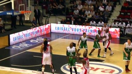 SLUC Nancy Basket / Nanterre 92 (10/05/16) !