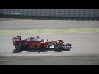 Scuderia Ferrari: Intervista a Diego Ioverno alla vigilia del Gran Premio di Spagna 2016