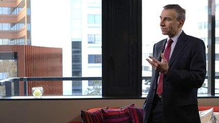 Thierry Rieutord (Thalès Communications & Security): «Le télétravail n'a aucun impact négatif sur l'entreprise»