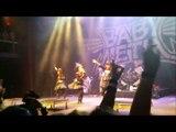 BABYMETAL Doki Doki Morning (ROCK!!!) Fillmore Silver stone May 10,2016