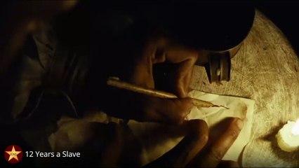 12 Years A Slave - Short Teaser