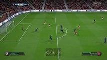 FIFA 16 - Golazo de Mikel Arteta