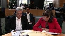 Vers une privatisation du rail en Europe (Le téléphone sonne Europe)