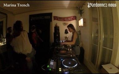 Pardonnez-nous les 24 heures du mix le trente avril — Marina Trench (3h-4h)