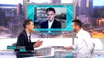 Médias, le Mag, l'interview avec Laurent Luyat