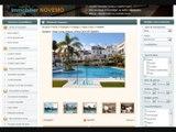 Envie d'une plus grande piscine / Immense piscine dans une résidence maison Espagne