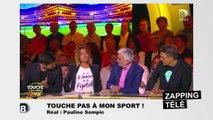 Florent Pagny fume du cannabis depuis 30 ans ! - ZAPPING TÉLÉ DU 11/05/2016