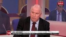 """Panama Papers et Frédéric Oudéa : """"Toute la vérité reste à établir"""" prévient Éric Bocquet"""