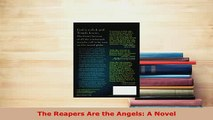 PDF  The Reapers Are the Angels A Novel Read Full Ebook