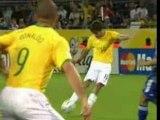 Japon brésil  juninho coupe du monde 2006