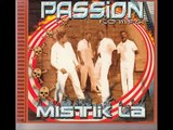 Passion Kompa & Pipo Stanis - Medley - live in NY, 6-23-01
