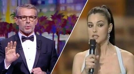 La vraie recette du discours d'ouverture du Festival de Cannes