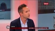 Ian Brossat : « Aujourd'hui, on a trop de meublés touristiques illégaux et pas assez de logements pour les parisiens »