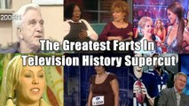 The Greatest Farts In Television History Supercut