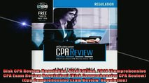 FREE DOWNLOAD  Bisk CPA Review Regulation 43rd Edition 2014 Comprehensive CPA Exam Review Regulation  DOWNLOAD ONLINE
