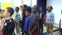 [école en choeur] Académie de Créteil-Ecole Elementaire Alain 2 à MEAUX