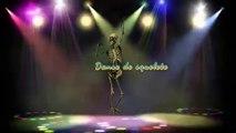 Danse de squelette