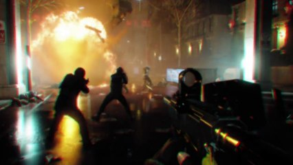 Story Trailer (FR) de Homefront : The Revolution