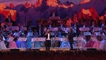 André Rieu   &  Gheorghe Zamfir  - Tribute to James Last ( Maastricht 2015 )