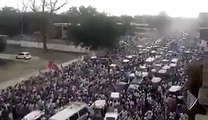 The Worker Of Molana Fazal ur Rehman Party Captured In Imran Khan Jalsa