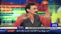 Mazaq Raat on Dunya News - 11th May 2016   Naz Baloch PTI & Hanif Abbasi PMLN
