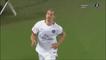 Zlatan Ibrahimovic With A Lovely Header Goal vs Bordeaux (0-1) HD