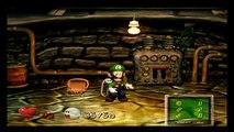 the Cellar: 100% Luigi's Mansion LP (episode 33)