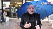 «Comme Georges Miller, je porte le même Smoking à Cannes depuis 35 ans»