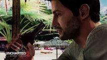 Uncharted 4: A Thiefs End | The Brothers Drake interview | PS4