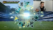 93+ TOTS IN A PACK! 2 TOTS IN 1 PACK! BEST PACKS EVER! - FIFA 16  PACK OPENING ULTIMATE TEAM DEUTSCH