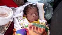 Inde: une femme de 70 ans donne naissance à son premier enfant