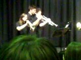 National Festival of Music For Youth 2011 - Luton Sixth Form College Brass