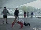 [Video divertenti] - Calcio - Nike freestyle - Ronaldinho