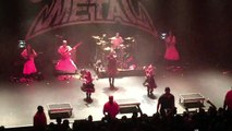 BABYMETAL Gimme Chocolate - The Fillmore, Detroit
