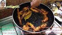 Bangladeshi Dab Chingri | Prawn in Green Coconut | Bangla Recipe
