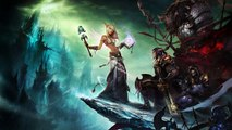 World of Warcraft (WOW) - Characters - The Burning Crusade - Blood Elf