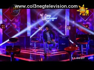 Hiru Unplugged - T M Jayarathne Part 2