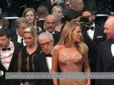 Jessica Chastain et Vincent Lindon ouvrent en choeur le 69e Festival de Cannes
