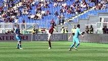 Roma v Napoli 1-0 AMAZING HIGHLIGHTS TIMELESS ROMA AS ROMA