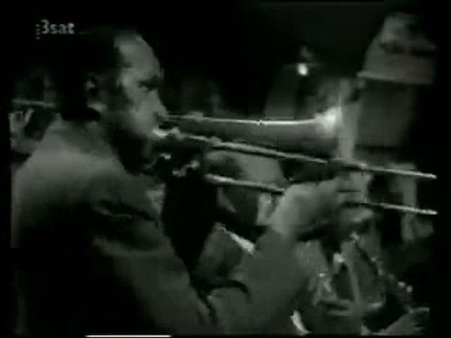Mahogany Stomp - George Lewis 1959