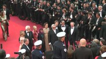 69th Cannes International Film Festival kicks off