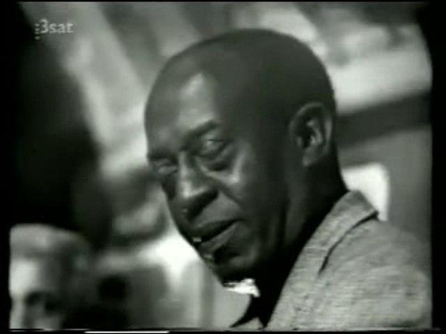 Running Wild - George Lewis 1959