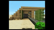 Minecraft: Keralis's Small Village House - video dailymotion