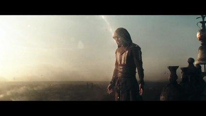 Assassin's Creed : le film - Trailer officiel #1 de