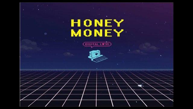Honey Money - ห่างกันไว้แหละดี (Official Audio)